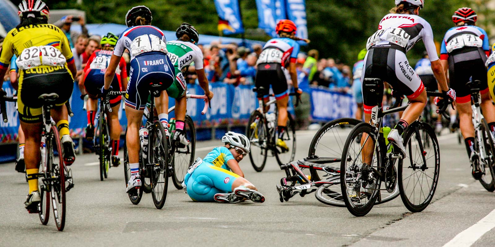 World Championships Cycling